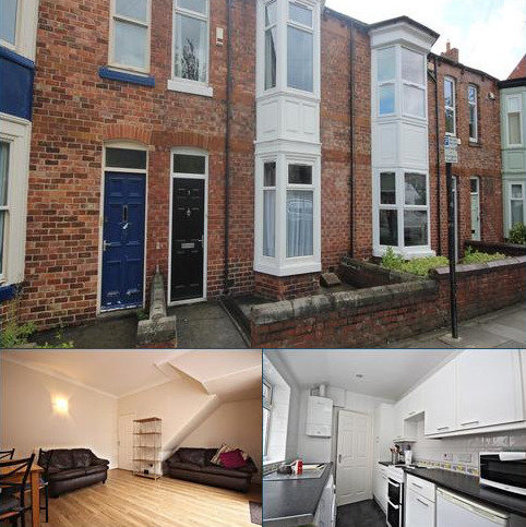 4 bedroom terraced house to rent - Church Street Villas, Durham
