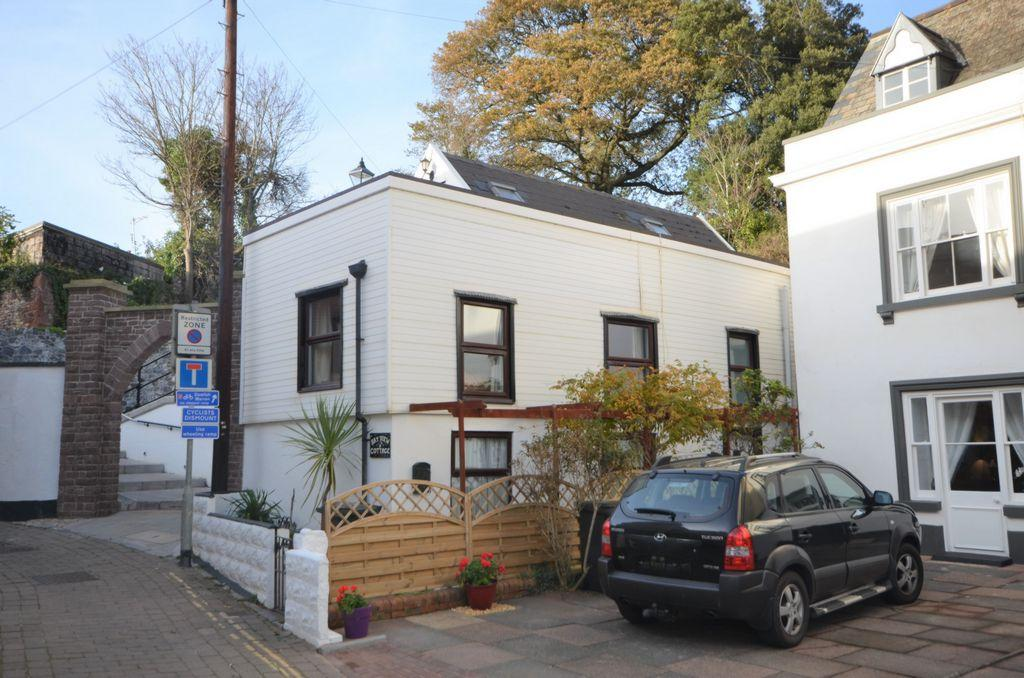 4 Bedrooms House for sale in Richmond Place, Dawlish, EX7