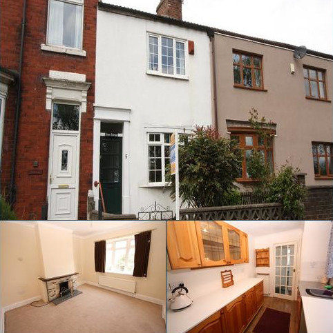 2 bedroom terraced house to rent - Rose Cottage Harrowgate Village, Darlington