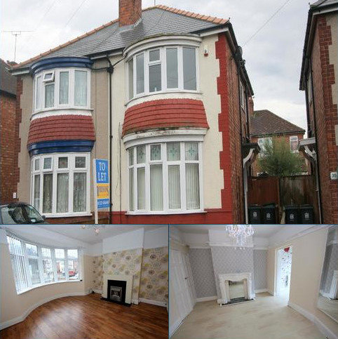 2 bedroom semi-detached house to rent - Park Crescent, Darlington