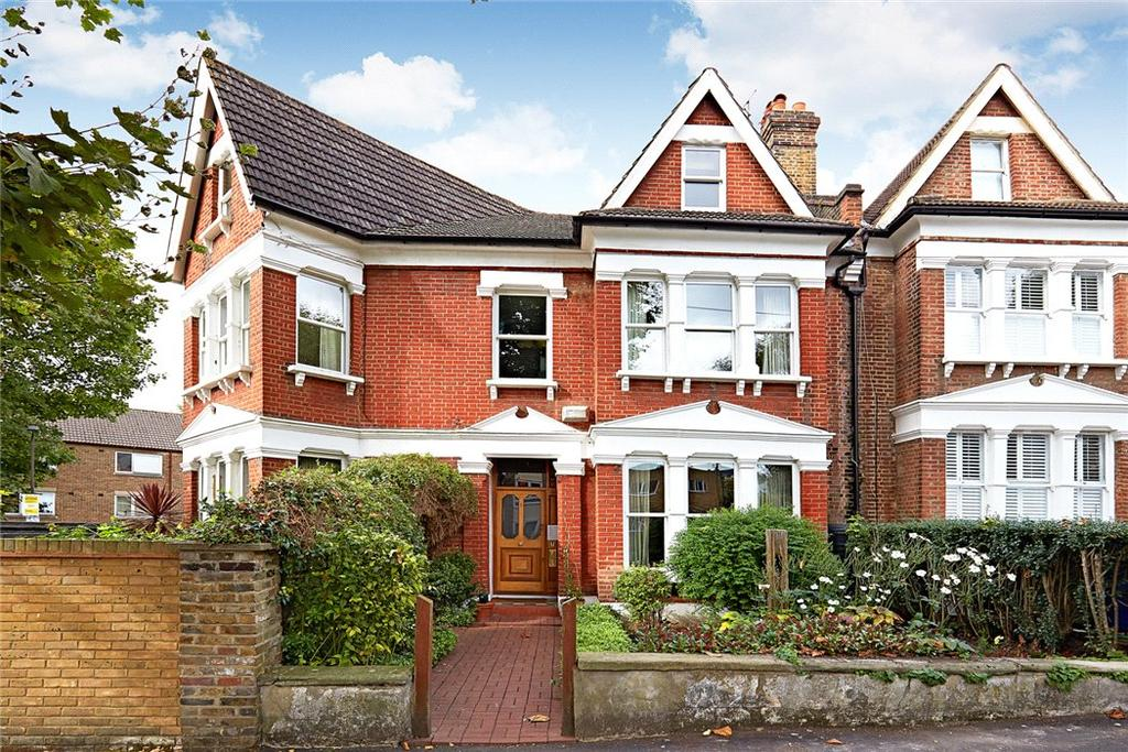 7 Bedrooms Semi Detached House for sale in Beckwith Road, North Dulwich, London, SE24