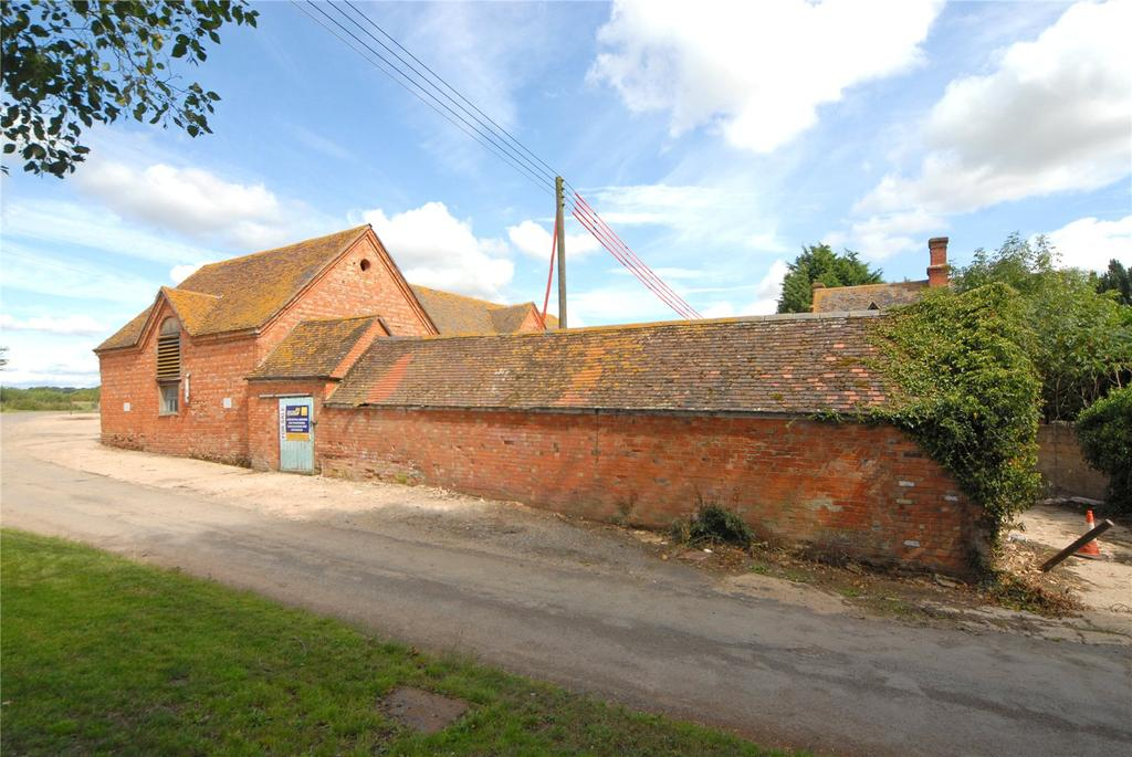 Plot Commercial for sale in Brookfields Farm, Abbots Lench, Evesham, Worcestershire, WR11