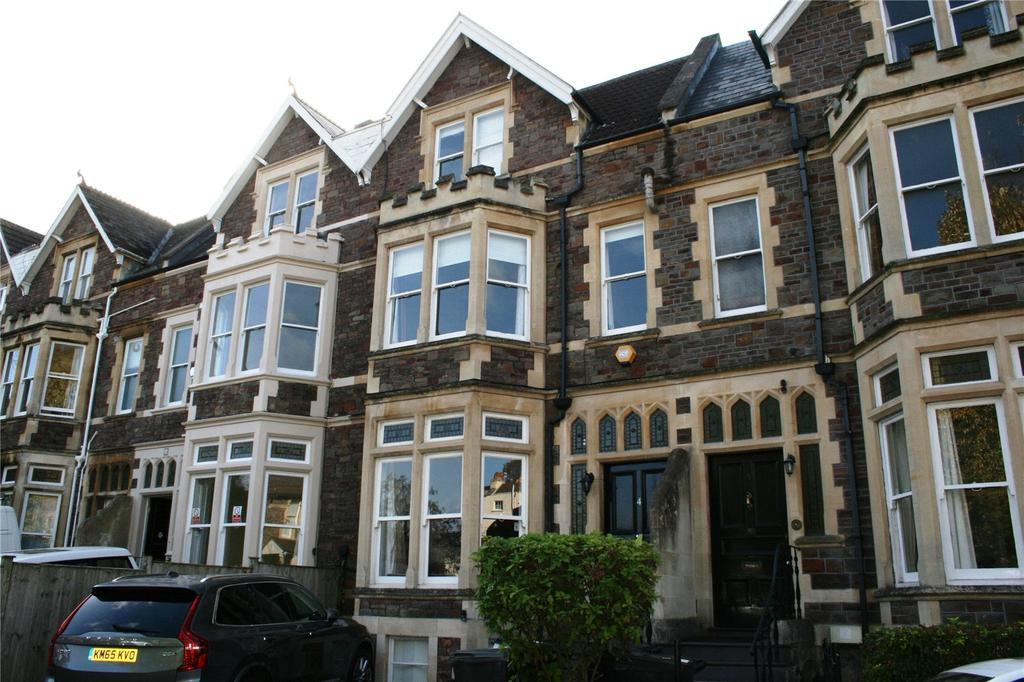 6 Bedrooms Terraced House for sale in Lansdown Road, Clifton, Bristol, BS8