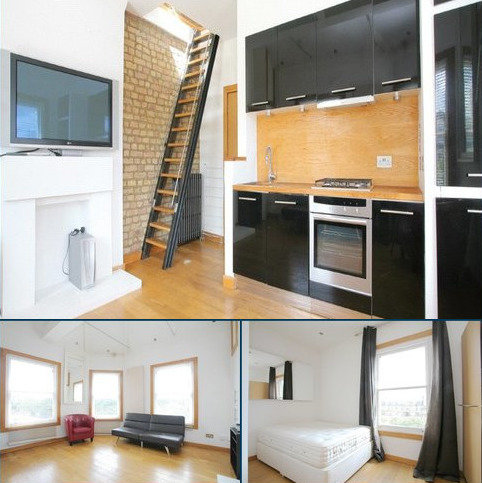2 bedroom flat to rent - Battersea Park Road, Battersea, London, SW11