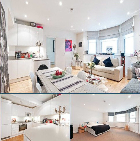 1 bedroom flat to rent - Cranley Gardens, South Kensington, London, SW7