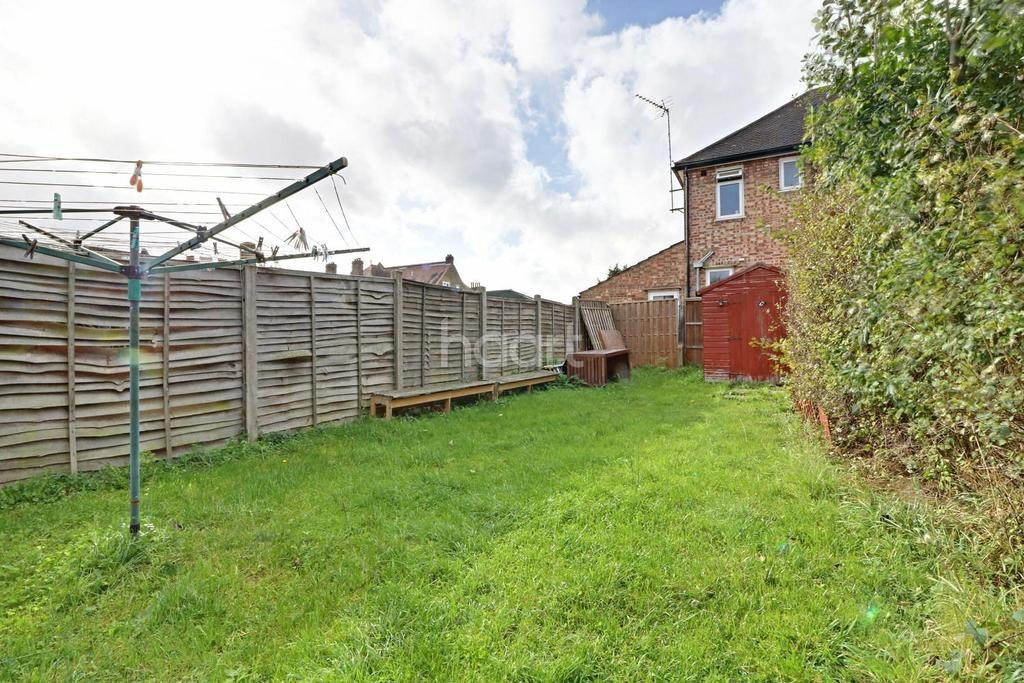 4 Bedrooms Maisonette Flat for sale in Talbot Road, Wembley Central