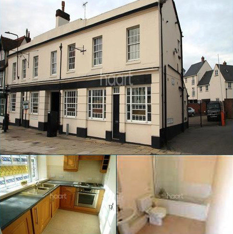 1 bedroom flat to rent - Courtauld Mews, High Street, Braintree