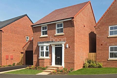 4 bedroom detached house for sale - Thurstan's Rise, Coleford