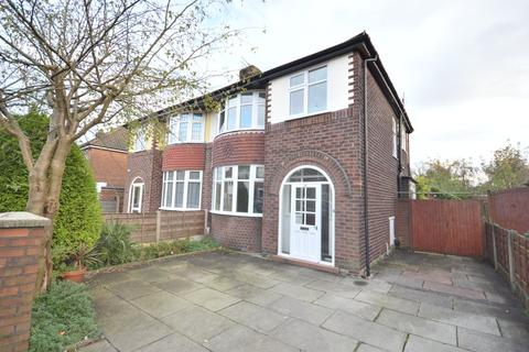 3 bedroom semi-detached house to rent - Wentworth Drive, Sale