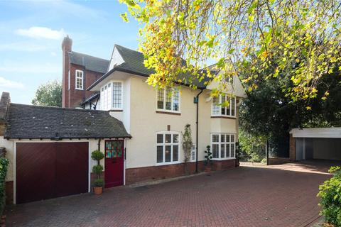 7 bedroom detached house for sale - Wellingborough Road, Abington Park, Northampton, NN3