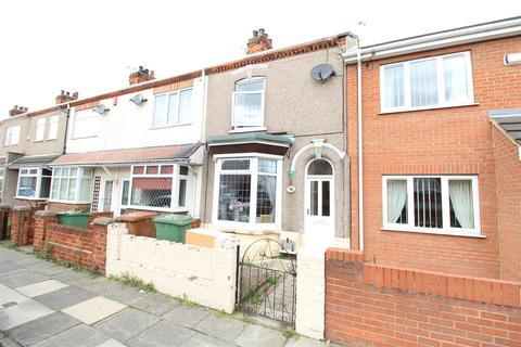 3 bedroom terraced house for sale - Bursar Street, Cleethorpes