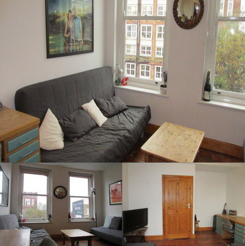 1 bedroom flat to rent - Stoke Newington