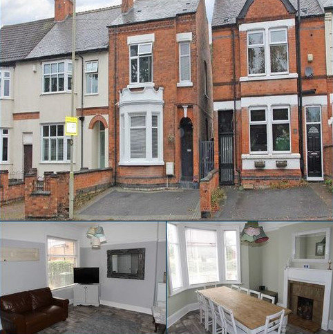 5 bedroom character property for sale - Station Road, Wigston, Leicestershire
