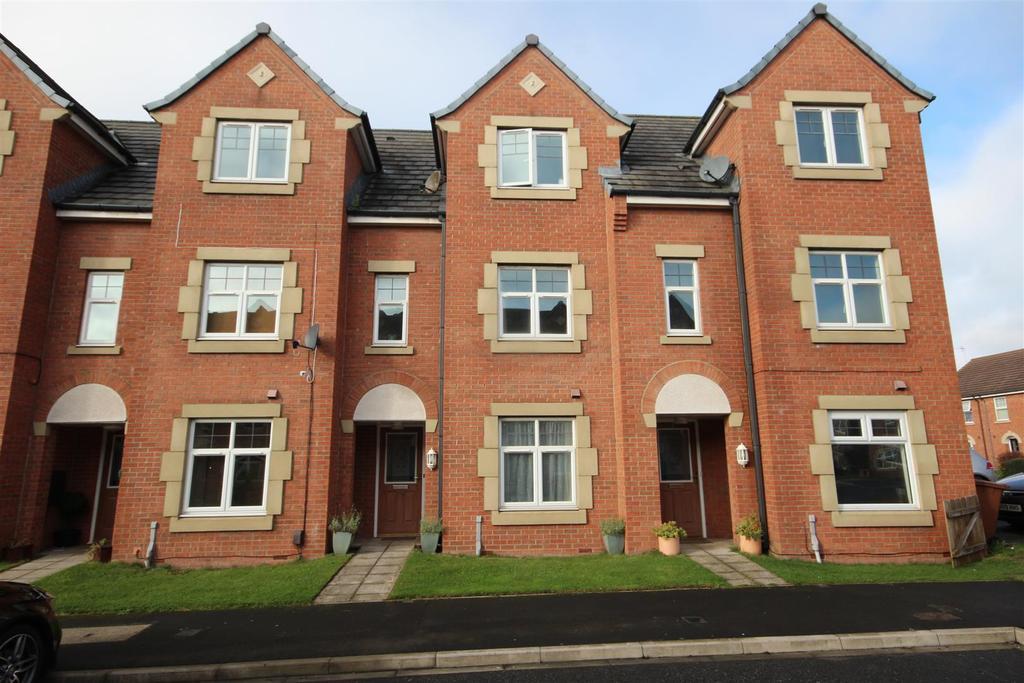 3 Bedrooms Terraced House for sale in Groom Terrace, Owton Grange, Hartlepool