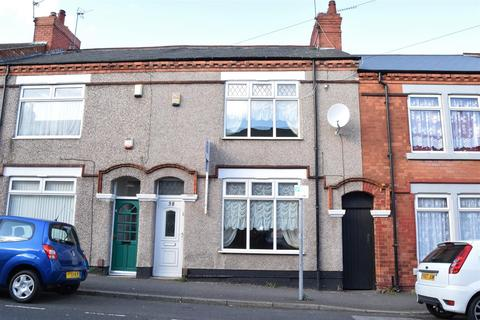 2 bedroom terraced house to rent - Goldsmith Street, Mansfield