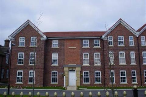2 bedroom flat to rent - Dunsley House, Pickering Court, 892 Hessle Road, Hull