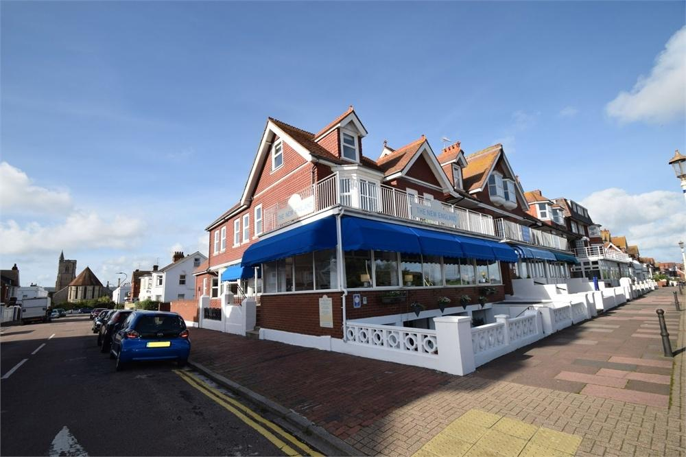 13 Bedrooms End Of Terrace House for sale in Royal Parade, Seafront, East Sussex