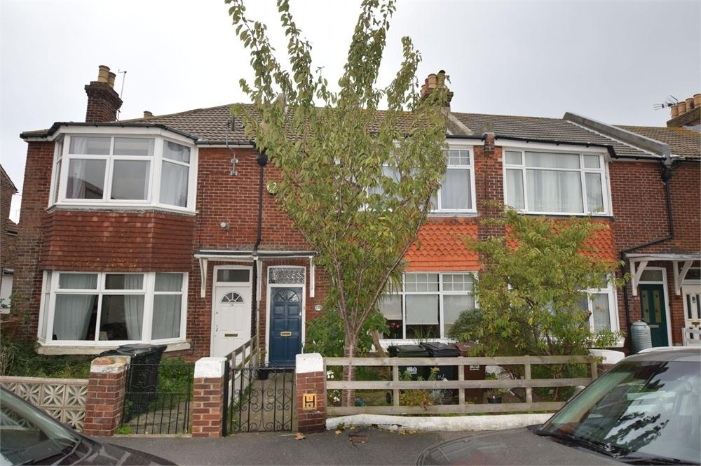 3 Bedrooms Terraced House for sale in Green Street, Old Town, East Sussex