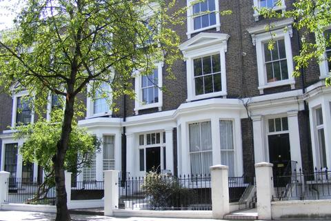 2 bedroom flat to rent - Warwick Gardens, Kensington , London, W14
