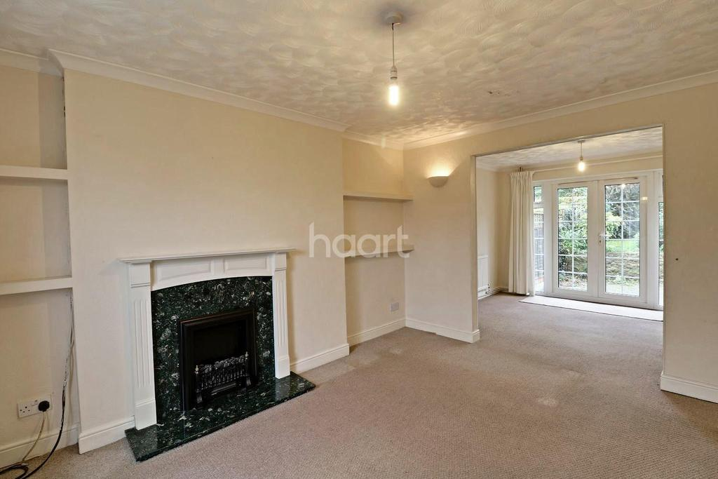 4 Bedrooms End Of Terrace House for sale in West Side