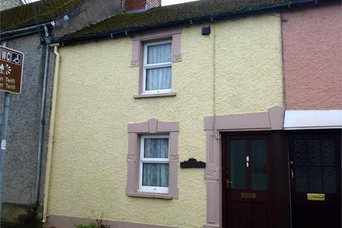 2 bedroom cottage for sale - High Street, Cilgerran, Cardigan, Pembrokeshire
