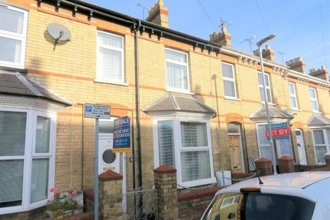 3 Bedrooms Terraced House for sale in Stephen Street, Taunton TA1