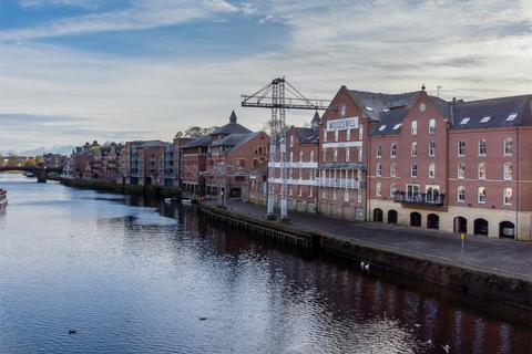 1 bedroom flat for sale - Woodsmill Quay, Skeldergate, York