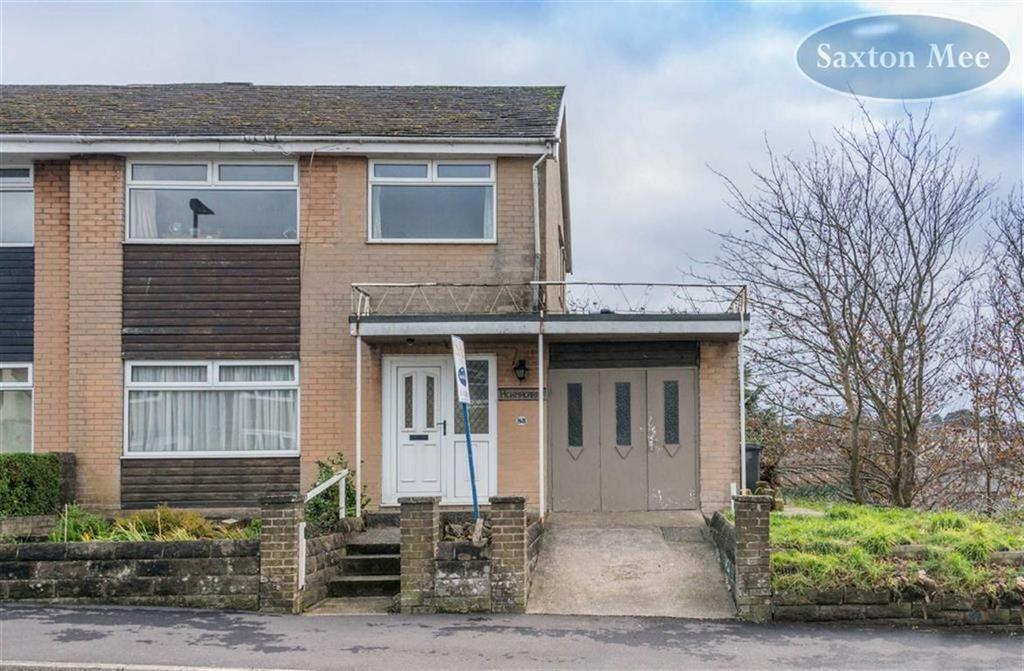3 Bedrooms Town House for sale in Stothard Road, Crookes, Sheffield, S10