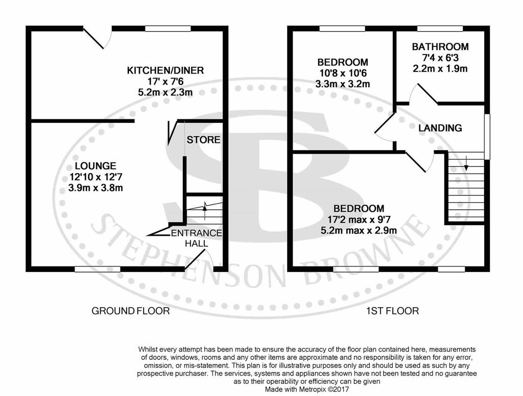 Floorplan: 29 Leveson Road print.JPG