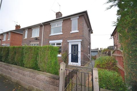 2 bedroom semi-detached house for sale - Leveson Road, Hanford, Stoke-On-Trent
