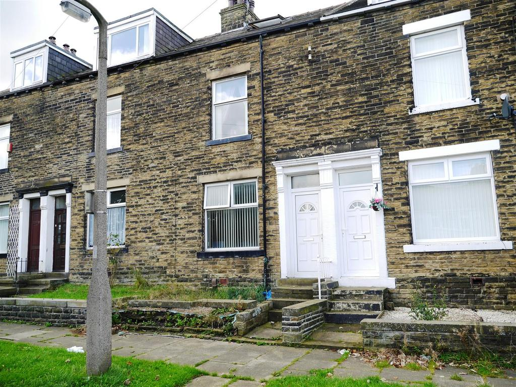 3 Bedrooms Terraced House for sale in Blakehill Terrace, Eccleshill, Bradford, BD2 3JS