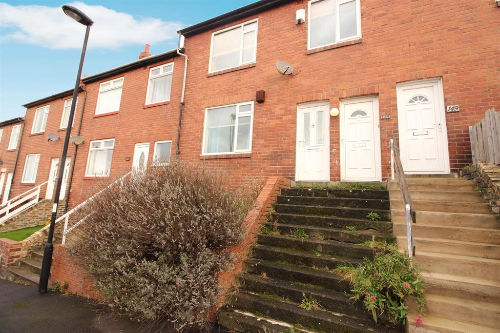 2 Bedrooms Flat for sale in Clydesdale Road, Newcastle Upon Tyne