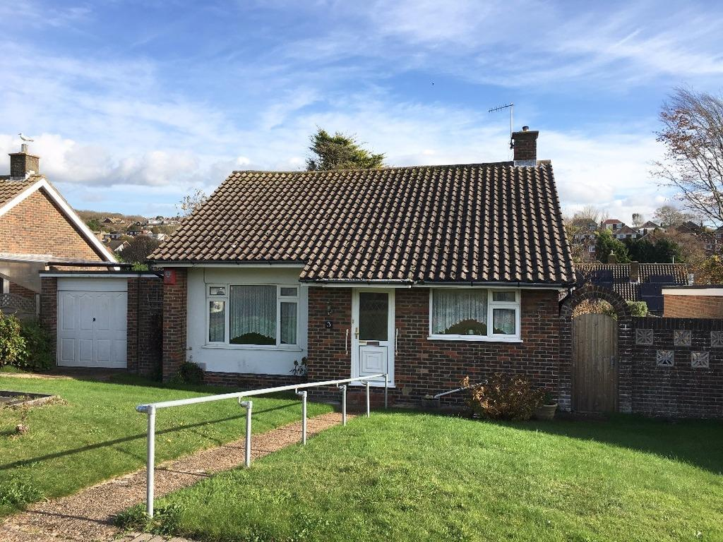 4 Bedrooms Detached House for sale in Meads Close Hove East Sussex BN3