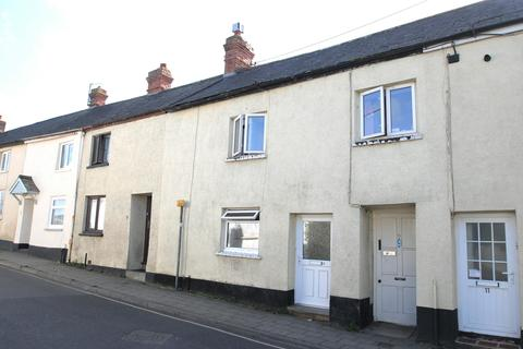 2 bedroom terraced house for sale - Mill Street, South Molton