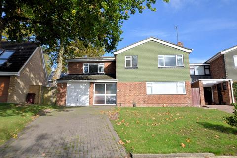 4 bedroom detached house for sale - Mandeville Close, Tilehurst, Reading