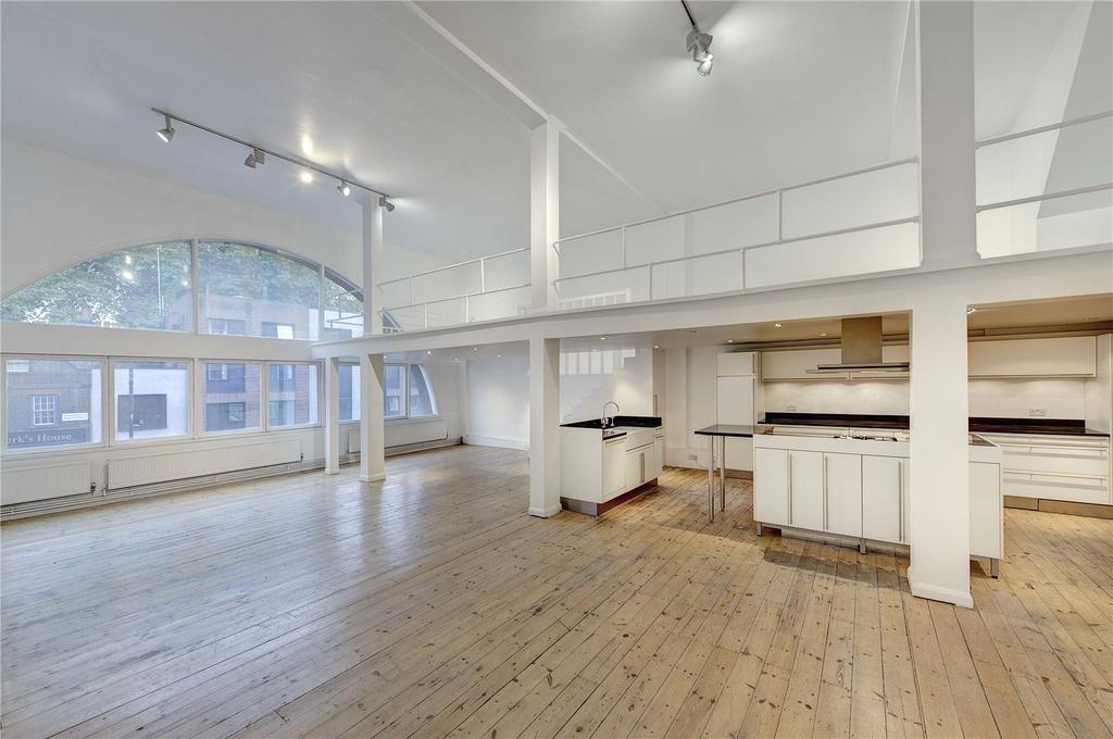 2 Bedrooms House for sale in Shoreditch High Street, Shoreditch, E1