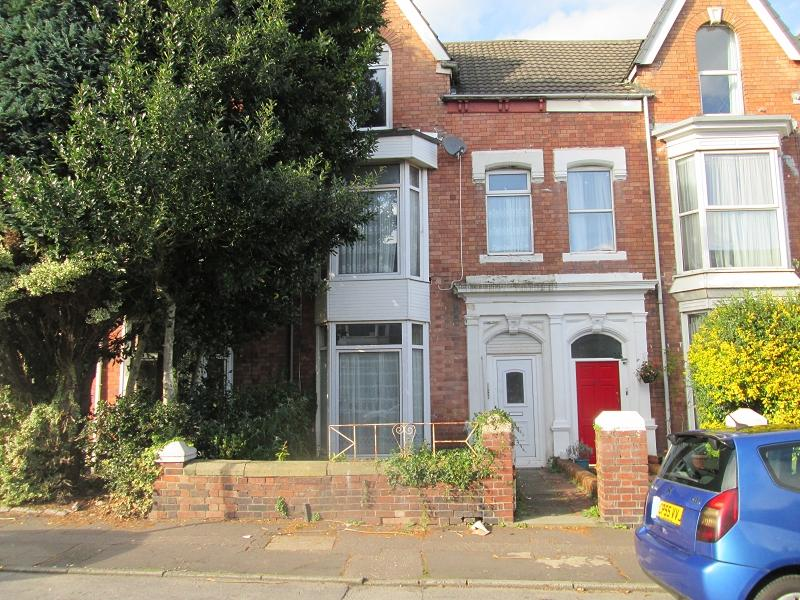 4 Bedrooms Terraced House for sale in Mirador Crescent, Uplands, Swansea, City And County of Swansea.