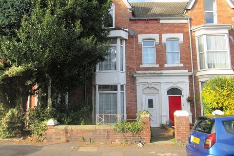 4 bedroom terraced house for sale - Mirador Crescent, Uplands, Swansea, City And County of Swansea.