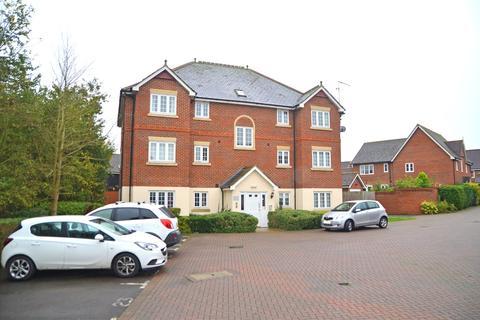 2 bedroom apartment for sale - Horsecroft Way, Tilehurst, Reading, Berkshire, RG31