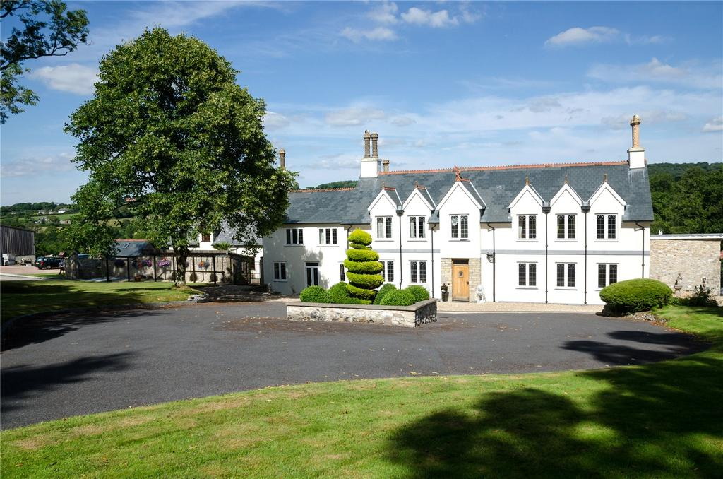 13 Bedrooms House for sale in Lyme Road, Axminster, Devon