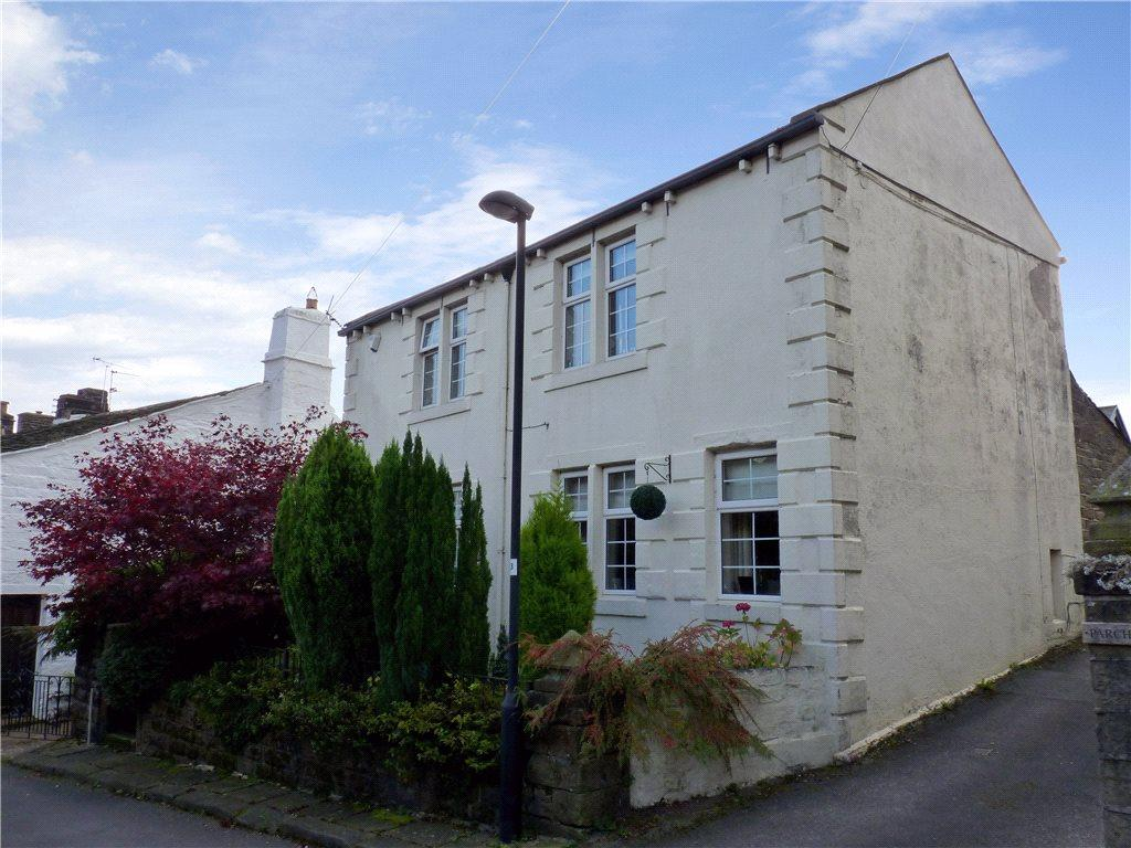 3 Bedrooms Unique Property for sale in Braithwaite Village, Keighley, West Yorkshire