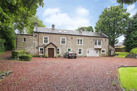 5 bedroom detached house for sale - Springbank House, West Mains Road, East Kilbride, Glasgow, Lanarkshire