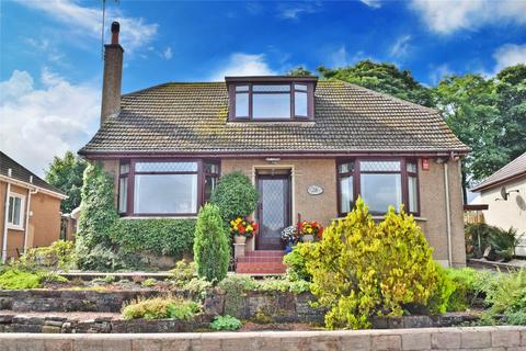4 bedroom detached bungalow for sale - Balmoral Drive, Bearsden, Glasgow