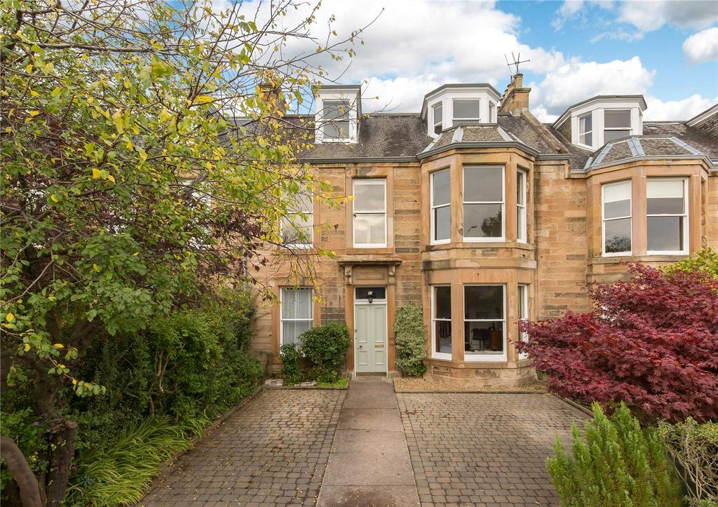 4 Bedrooms Apartment Flat for sale in Craigleith Road, Edinburgh