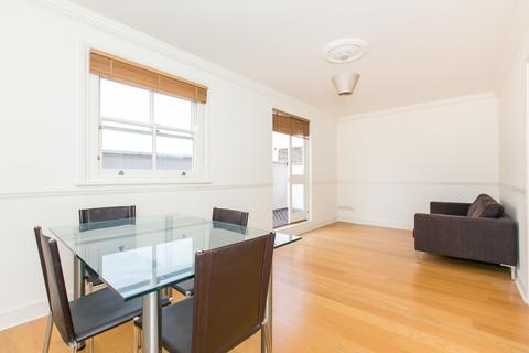2 bedroom apartment to rent - Chesterton Road, London, W10