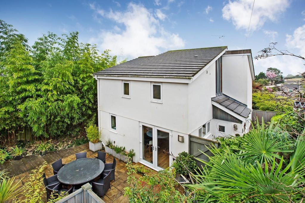 3 Bedrooms Detached House for sale in Wilton Way, Abbotskerswell