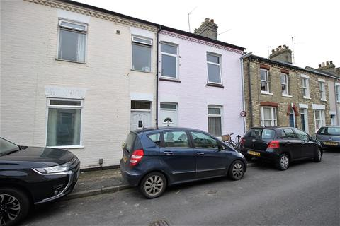 3 bedroom terraced house for sale - Madras Road, Cambridge