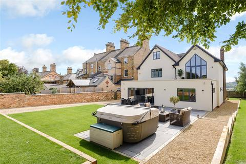 5 bedroom detached house for sale - Welland House, 68a Tinwell Road, Stamford, Lincolnshire, PE9