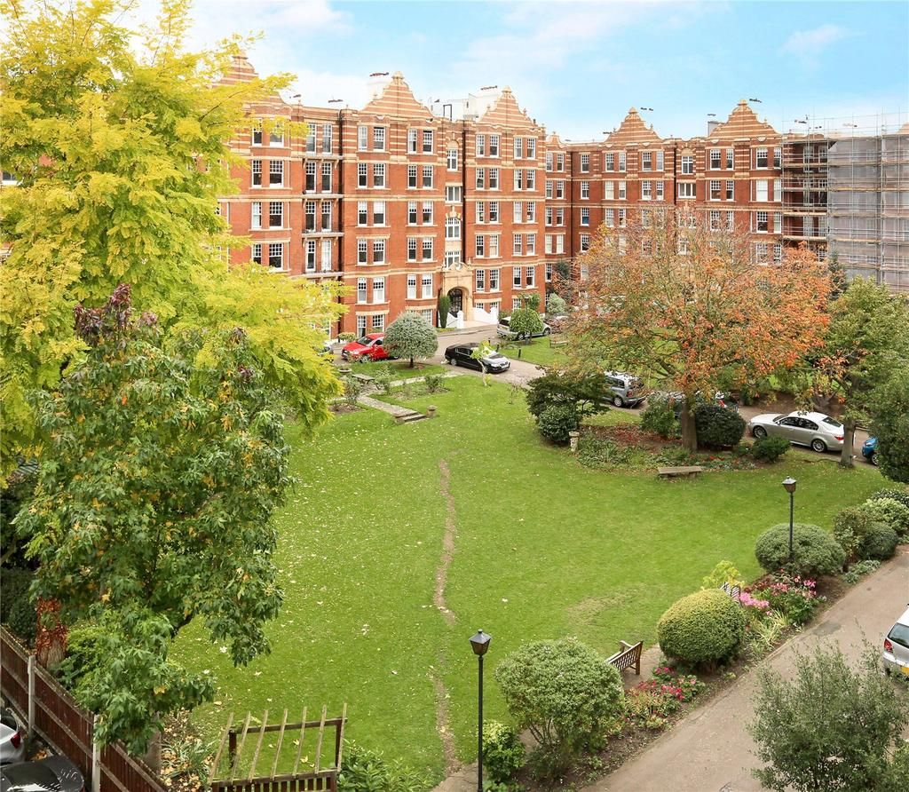 2 Bedrooms Flat for sale in Kenilworth Court, Lower Richmond Road, Putney, London, SW15