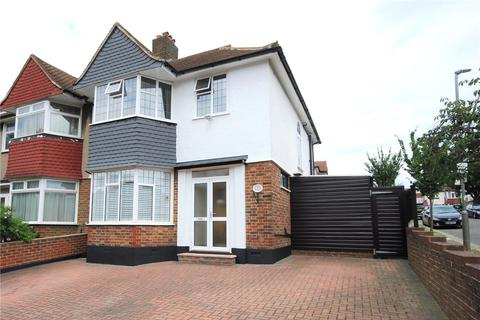 3 bedroom semi-detached house for sale - Burntwood Close, Wandsworth, SW18